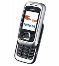 Buy Used Nokia 6111 Mobile Phone online