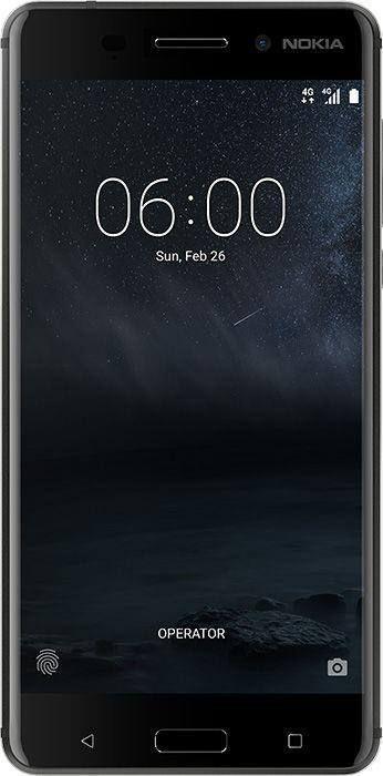 Buy Nokia 6 Mobile Phone online