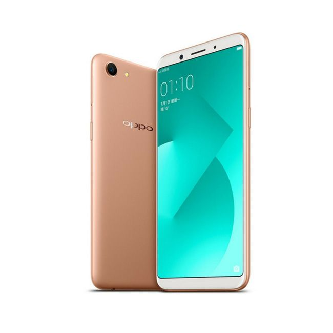 Buy Oppo A83 32gb, 4GB RAM Mobile Phone online