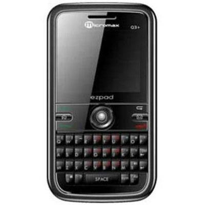 Buy New Micromax Q3+ Plus Mobile Phone online
