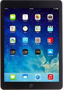 Buy Used Apple Ipad Air 1 WiFi 32 GB online