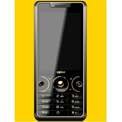 Buy New Spice 3d M67 Mobile Phone online