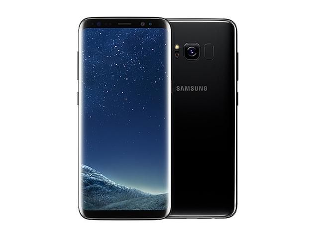 Buy Samsung Galaxy S8 Plus Mobile Phone online