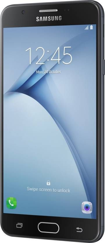 Buy Samsung Galaxy On Nxt (black, 64 Gb) (3 GB Ram) Mobile Phone online