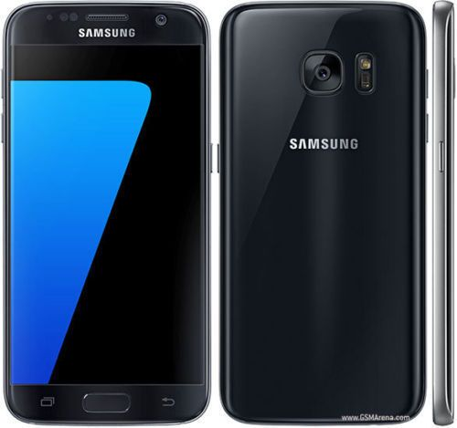 Buy Used Samsung Galaxy S7 Mobile Phone online