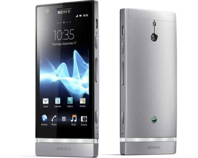 sony mobile. buy sony xperia u mobile phone online ,