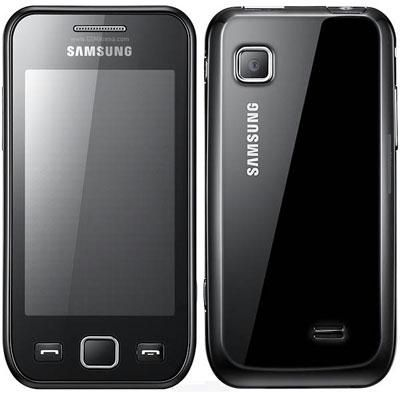 Buy New Samsung Wave 525 Mobile Phone online