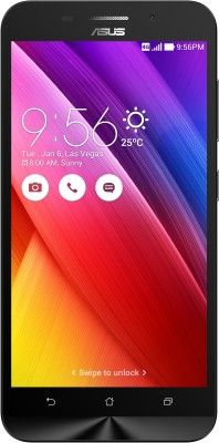 Buy Asus Zenfone Max(with Snapdragon 615, With 32 Gb) online