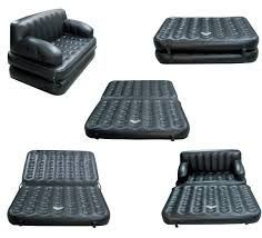 Buy New 5 In 1 Inflatable Bestway Sofa Air Bed Couch online