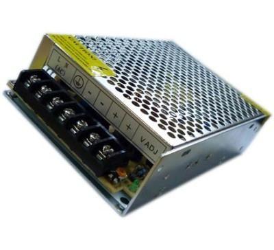 Buy 12v , 10 Amp SMPS Power Supply For Cctv , online