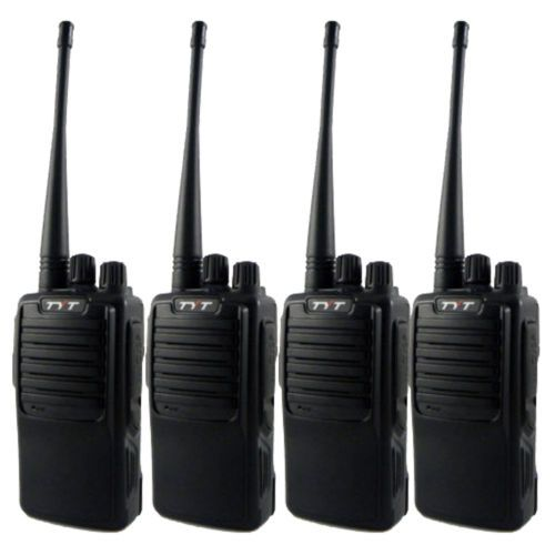 Buy 4 Way Uhf Long Range Professional Walkie Talkie ( 4 Pcs) online