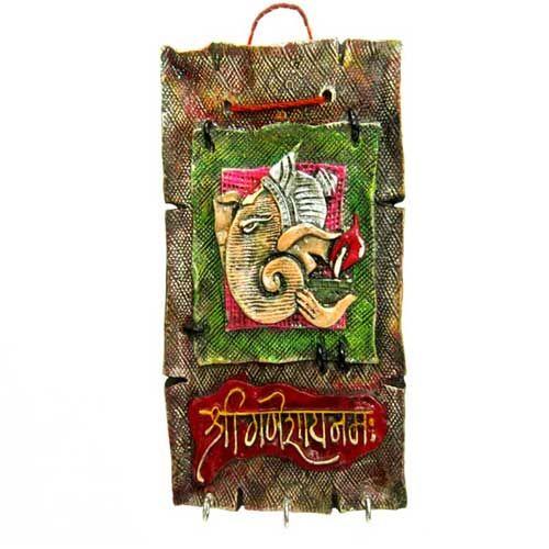 Buy Lord Ganesha Key Holder online