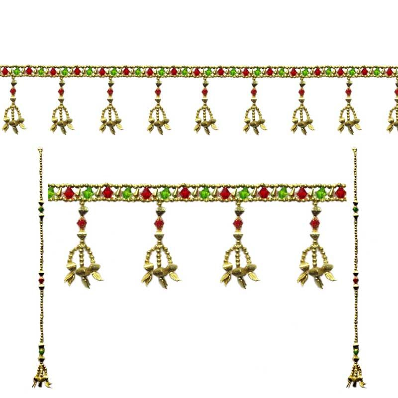 Buy Artistic Crystal And Metal Beads Door Hanging Dh043 online  sc 1 st  Rediff Shopping & Buy Artistic Crystal And Metal Beads Door Hanging Dh043 Online ...