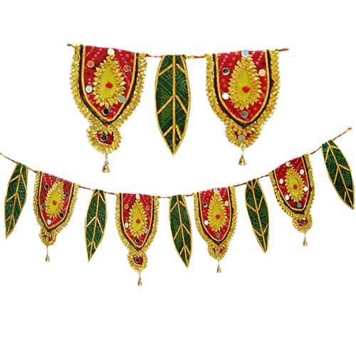 Buy Rajasthani Chunri Door Hanging Bandanwar Toran online  sc 1 st  Rediff Shopping & Buy Rajasthani Chunri Door Hanging Bandanwar Toran Online   Best ... pezcame.com