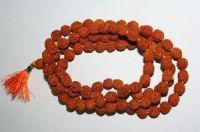Buy Rudraksha Mala 6mm (108 1 Beads) By 1 Get 1 Free online