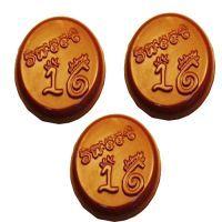 Buy Chocolates-sweet 16 Sugarfree Chocolate Coins online