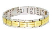 Buy Nature Theraphy-magnetic Bracelets - Titanium Bracelets -metal Bracelets online