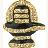 Buy Gifts Shivling Idols Car Stand online