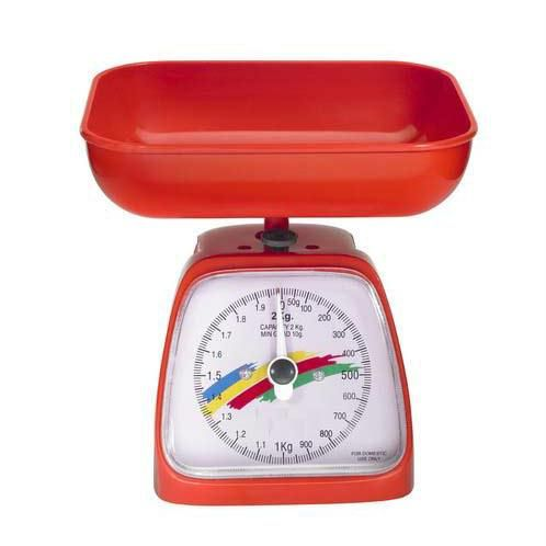 Buy 10g To 2kg Kitchen / Office Weight Weighing Scale online