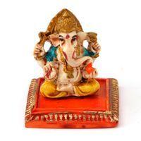 Buy Ghasitaram Gifts-lord Ganesha Table Top online