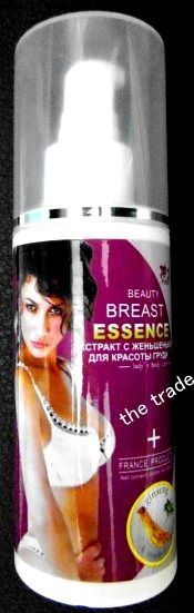 Buy Beauty Breast Essence 200ml With Ginseng (breast Firming Gel) online