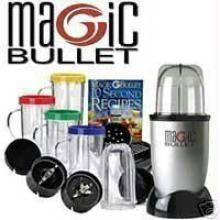 Buy 21 PCs Magic Bullet Set online