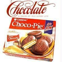Buy Choco-pie Chocolates, Gifts Pack Of 4 Pieces Of Chocopie Imported Choclates online
