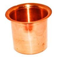 Buy Copper Puja Water Cup ( Panch Patra ) online