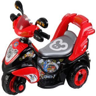 Buy Rechargable Turbo Kids Ride On Motor Bike online