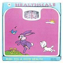 Buy Designer Bathroom Weighing Scale Machine online
