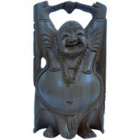 Buy Sunshine Rajasthan Good Luck Sign Laughing Buddha Handicraft Gift 166 online