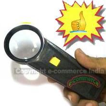 Buy Lens Magnifying Glass With Target Spot Light online