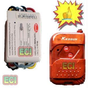 Buy Light & Fan Remote Control online