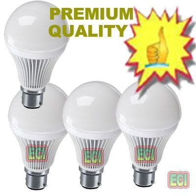 Buy 12 W LED Bulb Set Of 4 online