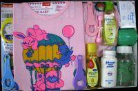 Buy Love Baby Gift Set Mini Pink online