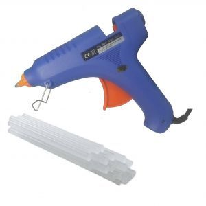 Buy Combo Pack 20 Glue Stick Glue Gun Hot Melt online