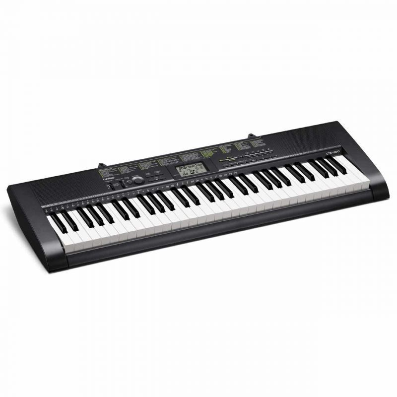 Buy Casio Ctk 1100 Piano, Ctk1100 Synthesizer Keyboard online