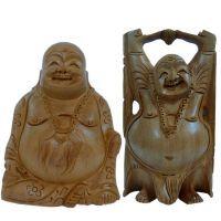 Buy Buy Sunshine Rajasthan Laughing Buddha N Get One Laughing Buddha Free online
