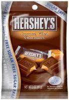 Buy Hersheys Sugar Caramel Free Filled Chocolates online