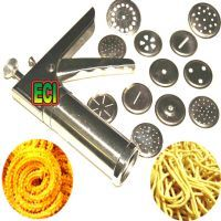 Buy Eci Bhujia Chakli Kitchen Press Murukku Shavige Shyovo Bhujia Farsan Maker online