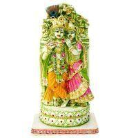 Buy Radha Krishna Idol-082 online