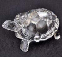 Buy Divya Feng Shui Beautiful Crystal Tortoise 3.25