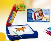 Buy Painting Projector Slide Draw Colour online