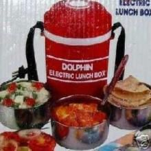 Buy Electric Hot Case - Tiffin / Lunch Box online