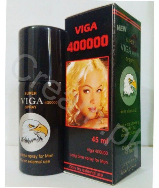 Buy Original Super Viga 400000 Timing Delay Spray online