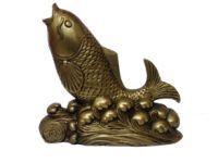 Buy Anjalika Fengshui Arowana Fish Big Size online