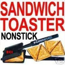 Buy Sandwich Toaster With Nonstick Coating online