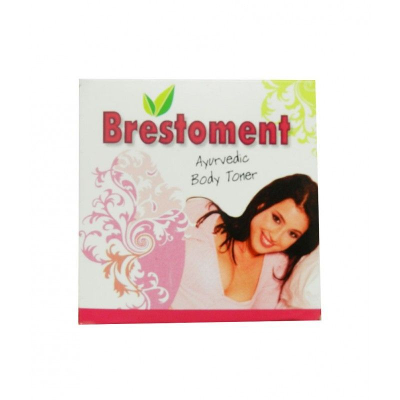 Buy Brestoment (ayurvedic Breast Tonning Cream) X 2 online