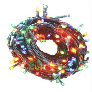 Buy 2 Ropes Party Decoration Multi Coloured Rice Light online