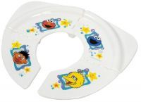 Buy Sesame Street Folding Travel Potty Seat online